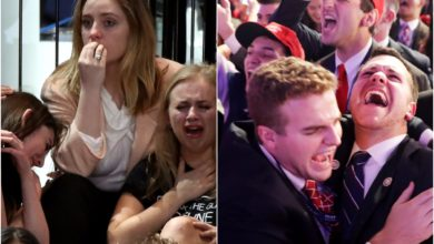Photo of Journalists Retell Their Election Night Horror Stories & It's Hilarious!