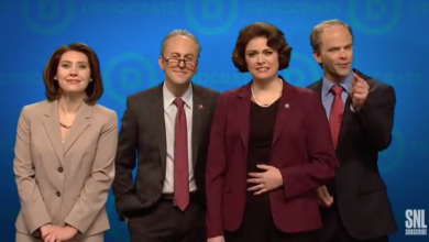 Photo of SNL Viciously Attacks…the Democrat Party!?