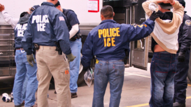 Photo of ICE Agents Say They Need Trump's Promised Support, Too Many Obama Holdovers