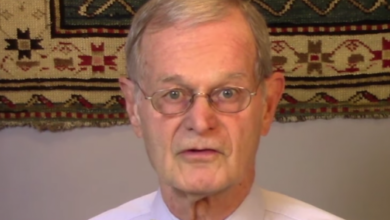 Photo of Dr. Bill Warner: Our Virtuous Enemies