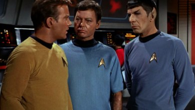 Photo of The Conservative Politics of the Original Star Trek
