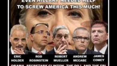 """Photo of The Real """"C"""" Words: Collusion and/or Conspiracy"""