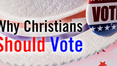 Photo of Nov. 7 Elections & Beyond: Christians Have A Responsibility To Vote