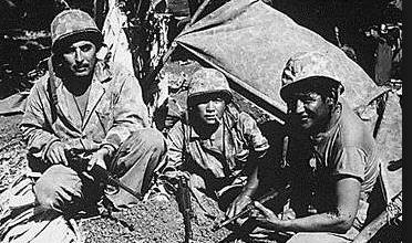 Photo of When Words Win Battles: The Navajo Code Talkers