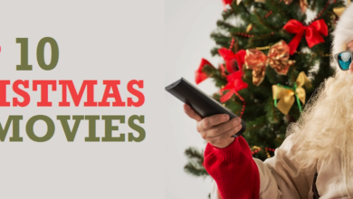 Photo of Our Favorite Theatrical Christmas Films By Dr. Fred & Carolyn Eichelman