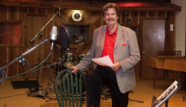 Photo of Muscle Shoals Musician/Producer Rick Hall: Sorrow into Transcendence