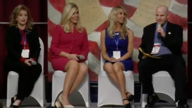 Photo of Video of The PolitiChicks in South Carolina Talking About Hollywood & ACTIVISM