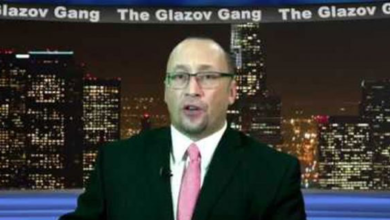 Photo of Dr. Jamie Glazov: The Lies of Hijab Hoax Girl