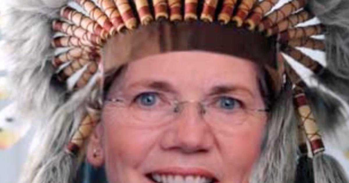 former  u0026quot indian u0026quot  elizabeth warren and the congressional