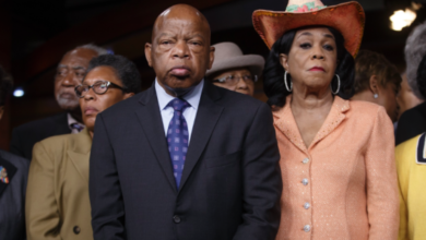 Photo of Daniel Greenfield: The Congressional Racist Caucus