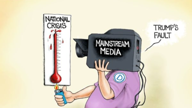 Photo of Michael Ingmire: Media Madness
