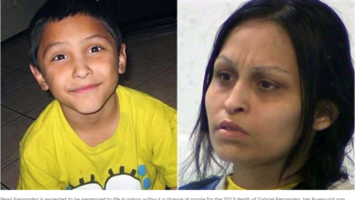 Photo of Mother Pleads Guilty in Brutal Torture and Death of 8-Year Old Gabriel Fernandez