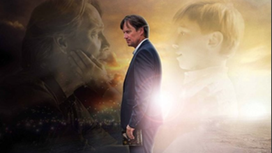 Photo of Must-See DVD Movie Review: Let There Be Light Starring and Directed by Kevin Sorbo