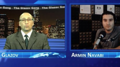 Photo of Armin Navabi: The Terror of Islamic Hell