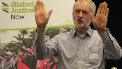 Photo of Anti-Semitism and the Jeremy Corbyns of This World