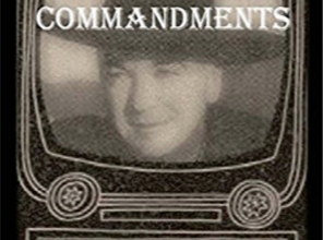 Photo of Book Review: Creeds, Codes and Cowboy Commandments: TV's B-Western Heroes Rules To Live By