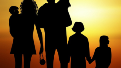 """Photo of New """"Duh"""" Study Released: A Solid Family Structure Actually HELPS Children"""
