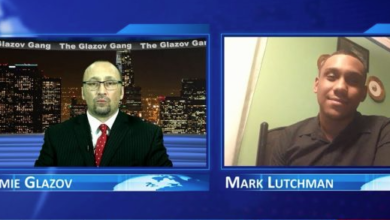 Photo of Mark Lutchman: Martin Luther King Jr. Would Be Ashamed of the Democratic Party