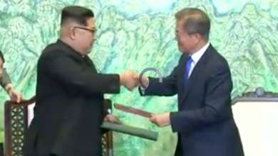 Photo of Cautiously Celebrating Overtures of Peace in North Korea