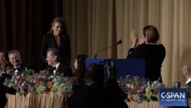 Photo of Daniel Greenfield: The Media's Correspondents' Dinner Orgy