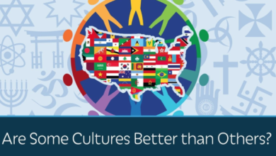 Photo of Prager University: Are Some Cultures Better Than Others?
