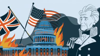 Photo of Prager University: America's 2nd War of Independence