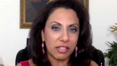 Photo of Brigitte Gabriel: Was Mohammed Good to Jews and Christians?