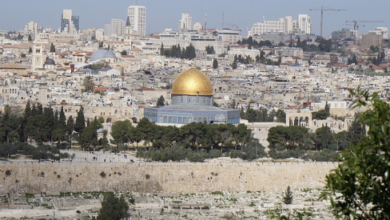Photo of The Miracle of Israel