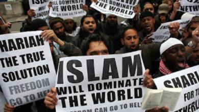 Photo of Daniel Greenfield: Islamic Anti-Semitism is Islamic Imperialism