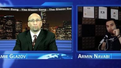 Photo of Jamie Glazov: Mohammed's Teachings on Camel Urine