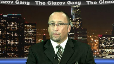 Photo of Dr. Jamie Glazov: Maxine's Gestapo