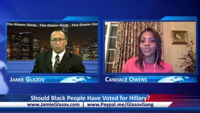 Photo of Candace Owens: Should Black People Have Voted for Hillary?