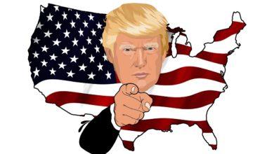 Photo of Trump's America