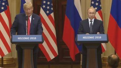 Photo of The Trump/Putin Summit: What the Media Isn't Reporting