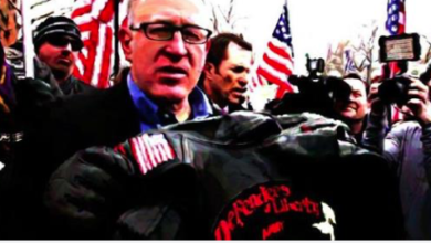 Photo of Trevor Loudon to Release Series of Videos Exposing Security Risks in Fed Government