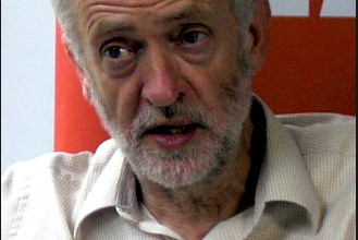 Photo of Barry Shaw's View From Israel: The Curious Case of Jeremy Corbyn