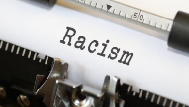 Photo of Capitulation (and/or Political Correctness) is Not the Answer to Racism