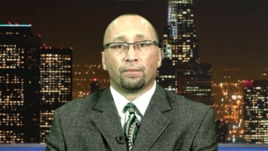 Photo of Jamie Glazov Why Facebook Banned Me For My 9/11 Post About Jihadists