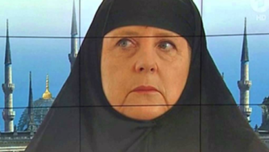 Photo of Daniel Greenfield: Is Germany Colluding With Islamic Terrorists?