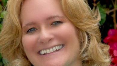 Photo of Dr. Karen Siegemund: Never Underestimate the Power of Evil