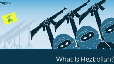 Photo of Prager University: What is Hezbollah?