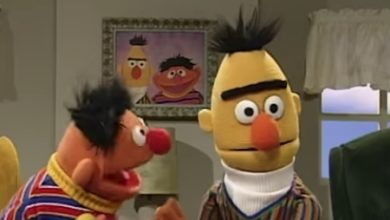 Photo of The Left Prophetically Spoofed By…..Sesame Street?