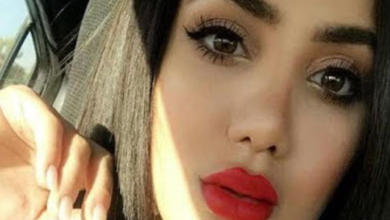 Photo of The Murder of Former Miss Baghdad