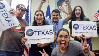 "Photo of Trevor Loudon: How a Few Socialists Plotted ""Battleground Texas"""