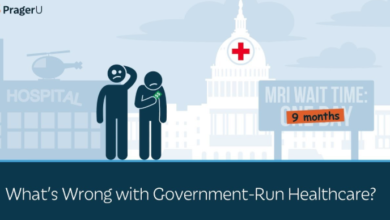 Photo of Prager University: What's Wrong with Government Healthcare?