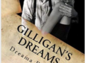 Photo of Book Review: Gilligan's Dreams by Dreama Denver
