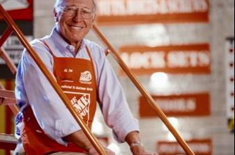 Photo of Co-Founder of Home Depot Explains Why He's Voting Republican