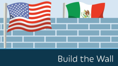 Photo of Prager University: Build the Wall