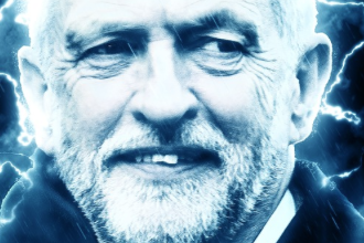 Photo of A Corbyn Government in Britain Will Be a Major Existential Threat to Israel