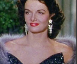 Photo of Jane Russell, a Warrior for Her Faith in Old Hollywood